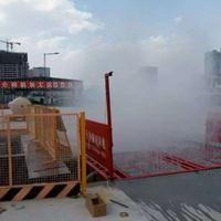 杭州市余杭区洁凯工地平板式洗轮机 工程洗车机