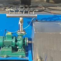 钢丝表面高压清洗机GYQX-206