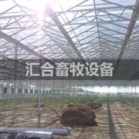 沧州钢结构养殖大棚,优化设计,安装简单,价格便宜