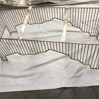 专业定制不锈钢制品,屏风,护栏,茶几