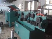 无酸洗环保畅销产品组合式WSCX-16B盘圆剥壳除锈机