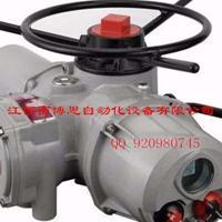 IKM35上海澳托克电动执行器