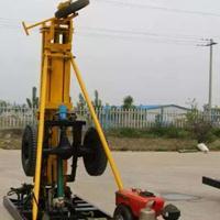 恒旺HQZ系列水井钻机型号图片