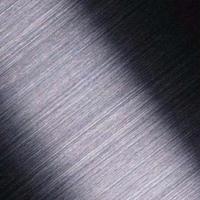 厂家直销201 304不锈钢黑色拉丝板