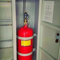 河南七氟丙烷气体灭火装置,放心省心 ,价格实惠,厂家直销