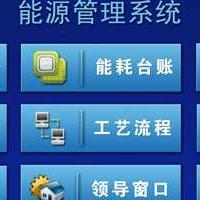 节能管理系统 节能控制系统 节能监测系统 节能分析系统