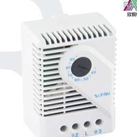 厂家供应 RMFR012 温湿度控制器 专用湿控器 深圳温控器厂家