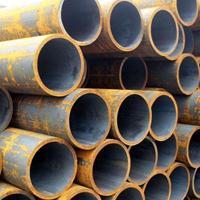 供应各种规格材质的无缝钢管