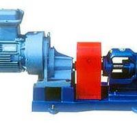 聚醚输送泵-选NYP高粘度泵