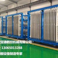 墙板设备优秀生产厂家 欧亚德轻质隔墙板生产线制造商