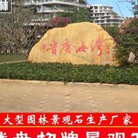 供应广东园林石,景观石批发厂家