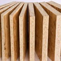定向结构板、无醛欧松板、OSB板