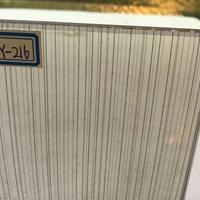 专业生产 夹丝玻璃 透明 夹丝玻璃 夹胶 佛山志涛艺术玻璃