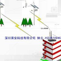 高山无线视频监控系统,林区无线监控,山区无线监控