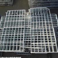 热镀锌异形钢格板排水井盖生产商厂家直销