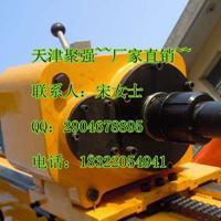 无锡单重管基坑支护高压旋喷桩机器XPL-60 锚固高压旋喷钻机