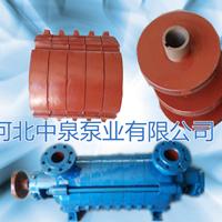 4GC-8X3多级离心泵流量45方100口径增压泵