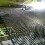 不锈钢冲孔网 不锈钢冲孔网规格