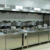 深圳市中西式餐厅幼儿园企业单位食堂厨房抽排烟系统工程安装