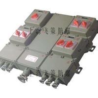 供应上海BXM(D)系列防爆照明动力配电箱