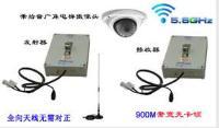5G无线电梯监控摄像