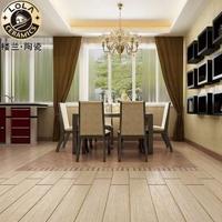 瓷砖地板砖木纹砖 200x1200 北原雪杉简约现代
