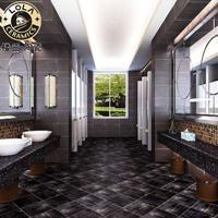 厨卫地砖防滑瓷砖楼兰仿古砖