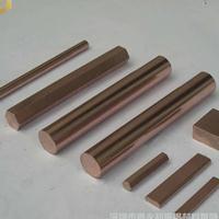 进口磷铜棒 国标C5191磷青铜棒直径21mm22mm23mm圆棒 六角棒