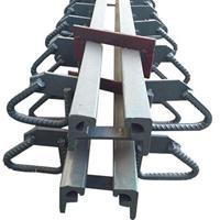 RG-60型桥梁伸缩缝施工方法