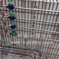 深圳外墙水管安装_深圳宝安水电安装_深圳福田水电改造公司