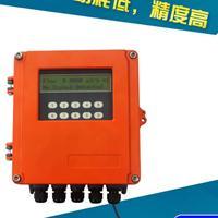 开封厂家直供便携式自动记录超声波流量计