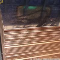供应日本C5210磷铜板 C5210磷铜棒 C5210高精耐蚀磷青铜板