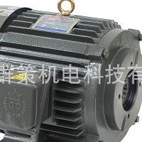 东莞群策7.5HP油压电机马达厂家直销