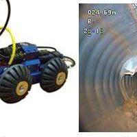 苏州工业园区管道CCTV雨污水检测