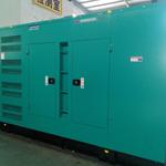 宁夏发电机超静音系列柴油发发电机组
