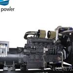 青海发电机 专业供应沃达上柴发电机组