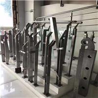 耀恒 不锈钢楼梯立柱  304/201栏杆扶手 可按图加工