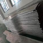 厂家直销各种弧形铝方通吊顶 弧形铝方管厂家价格