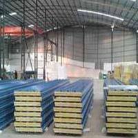 供甘肃泡沫夹芯板和兰州彩钢复合板现货供应