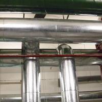 AR新型管道橡塑铁皮保温/厂家/价格