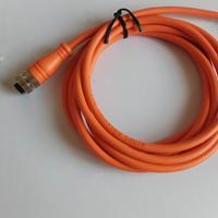 域森 M12FD4C2020 防水连接器