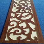 三亚单板厂家直销室外镂空铝雕花板-195元1方