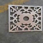 南宁厂家直销地方民俗特色的镂空铝雕花板-雕花铝板