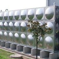 304不锈钢水箱优势