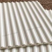 盐城生态木150小圆板/长城板/生态木吊顶/墙面装修材料
