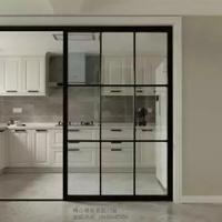 德技名匠门窗推拉门厂家-铝合金门窗密封条用那种比较好?