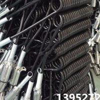工厂直销 拖挂车连接电缆 拖挂车连接线 弹簧线