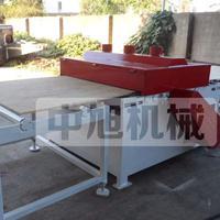 多功能板式多片锯 细木工板 板材加工多片锯 全自动中旭木工机械