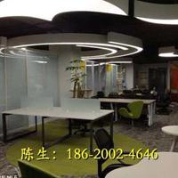 东莞办公室玻璃夹百叶窗隔断