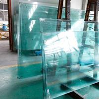 安徽蚌埠12mm钢化玻璃玻璃价格/每平米价格/多少钱一平方